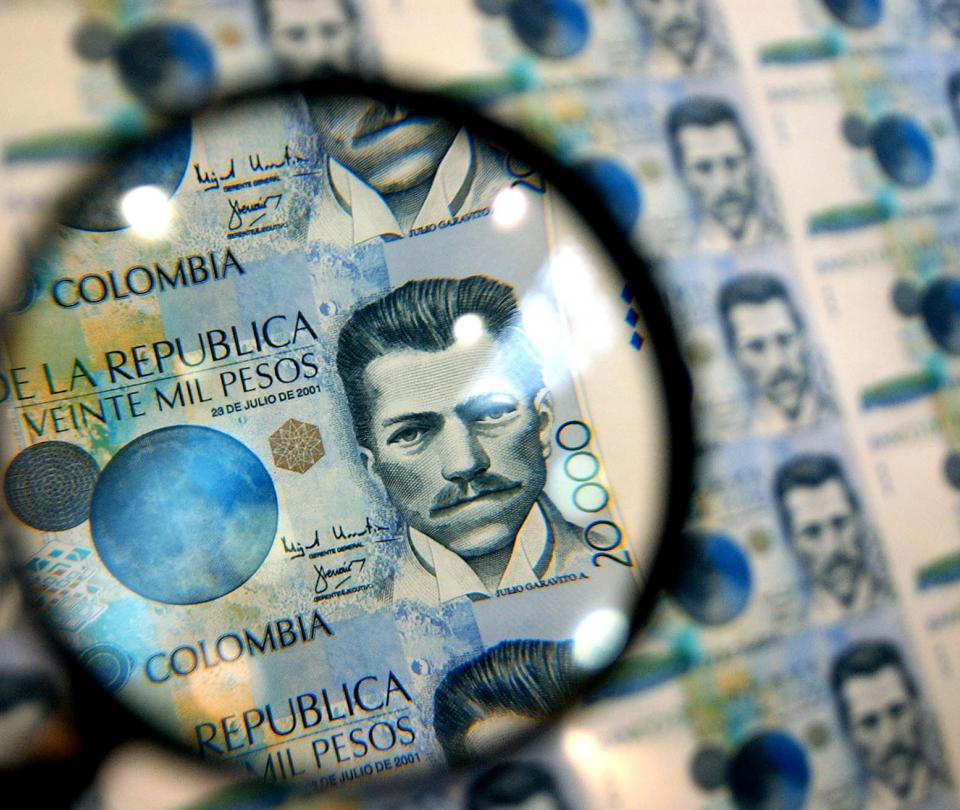 Las tasas de interés de créditos en Colombia que han bajado y subido - Noticias de Colombia