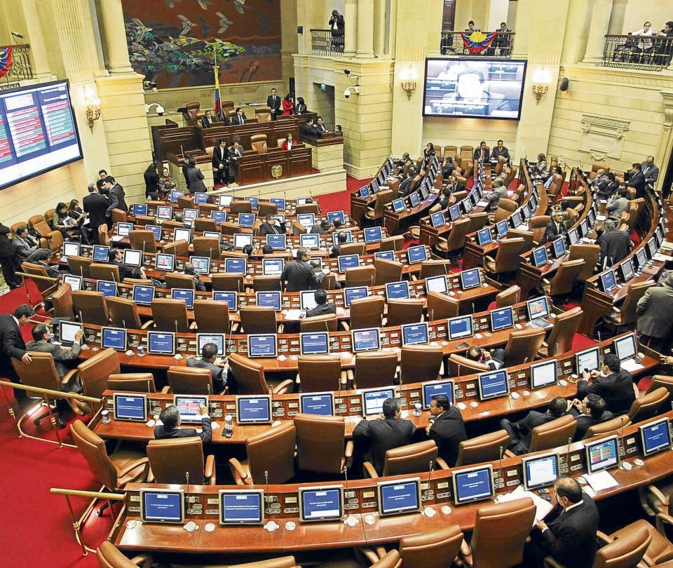 Así va el debate del Presupuesto General de la Nación 2022 - Noticias de Colombia