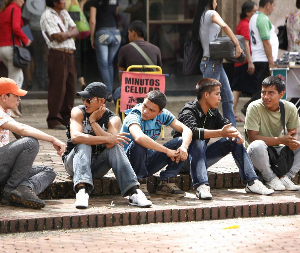Plan de empleo joven empezó bien, pero falta ver su impacto - Noticias de Colombia