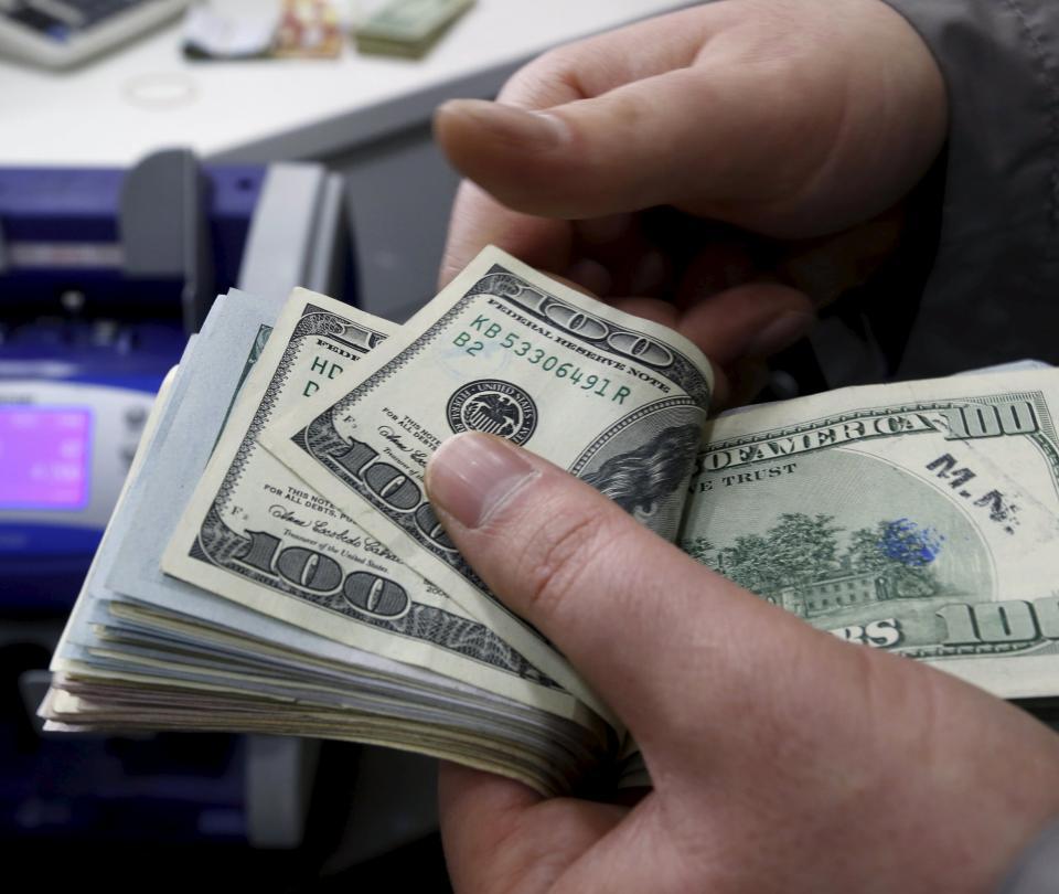 Las variables que han hecho bajar el precio del dólar en Colombia - Noticias de Colombia