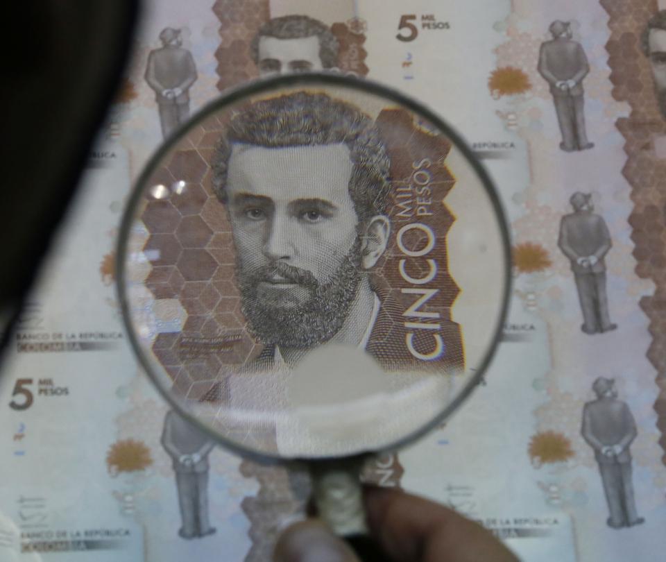 Crece el apetito por la renta fija colombiana - Noticias de Colombia
