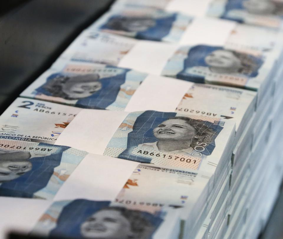 Casi 20% de la inversión del Presupuesto irá a Bogotá y Antioquia - Noticias de Colombia
