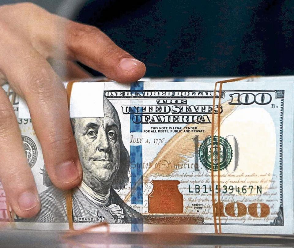 Dólar cierra por debajo de $3.900 por negocio entre ISA y Ecopetrol - Noticias de Colombia