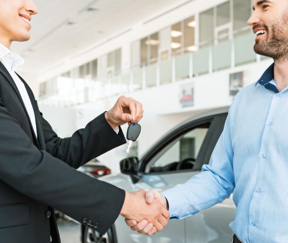 Las cinco cosas que debe saber antes de comprar un carro usado - Noticias de Colombia