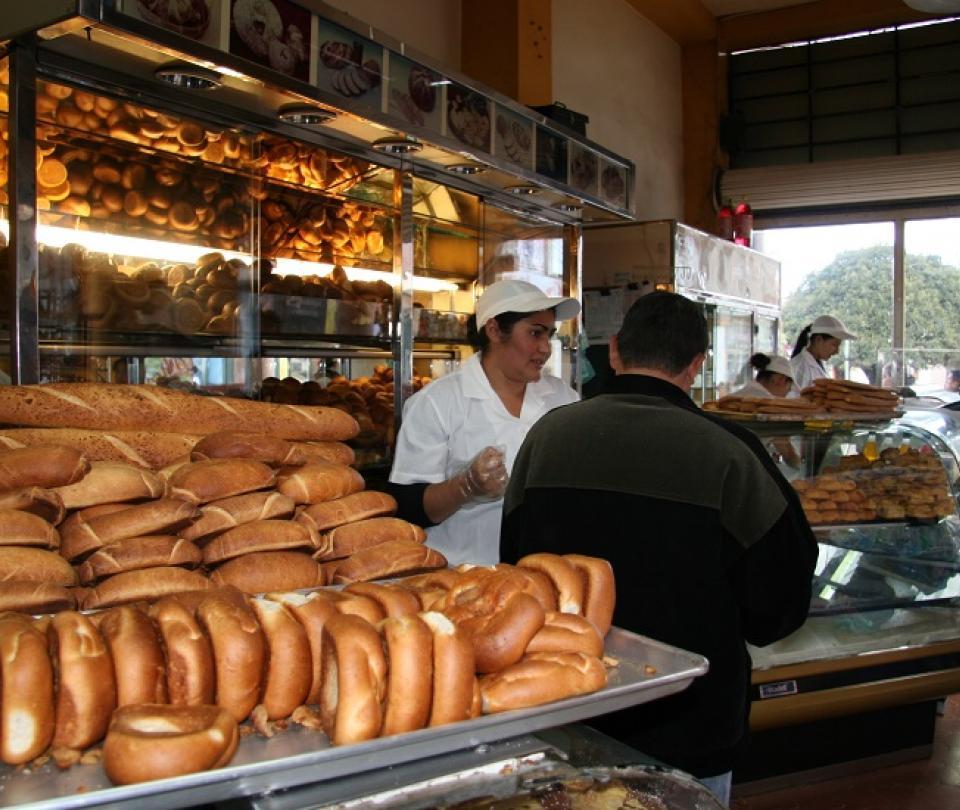 ¿Por qué subió de precio el pan en Colombia? - Noticias de Colombia