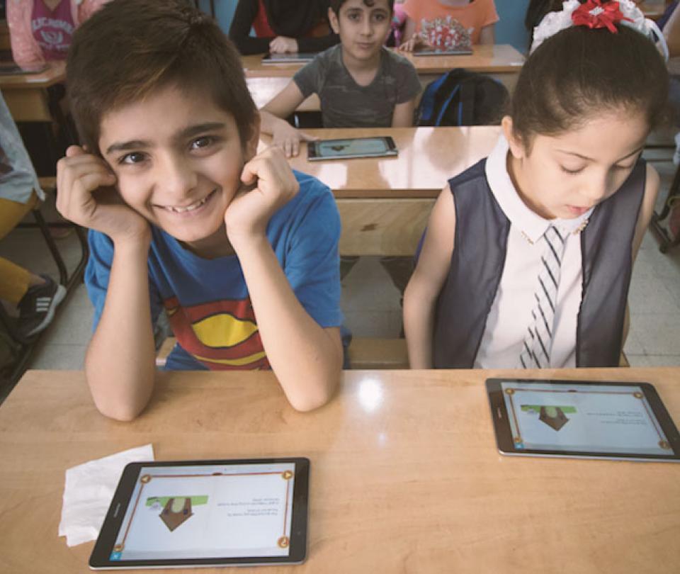 Telefónica y Wayra buscan emprendedores digitales