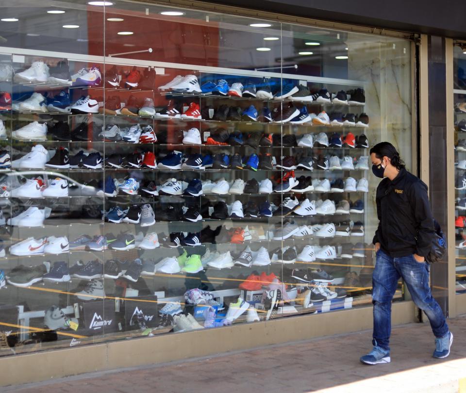 Actividad económica, a 6,7% del nivel pre-crisis: Ocde-Google Tracker - Noticias de Colombia