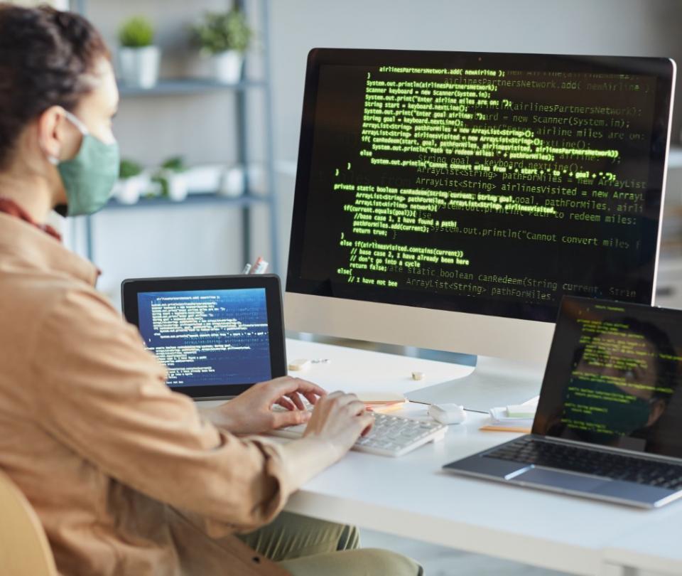 Feria laboral para programadores y científicos de datos - Noticias de Colombia