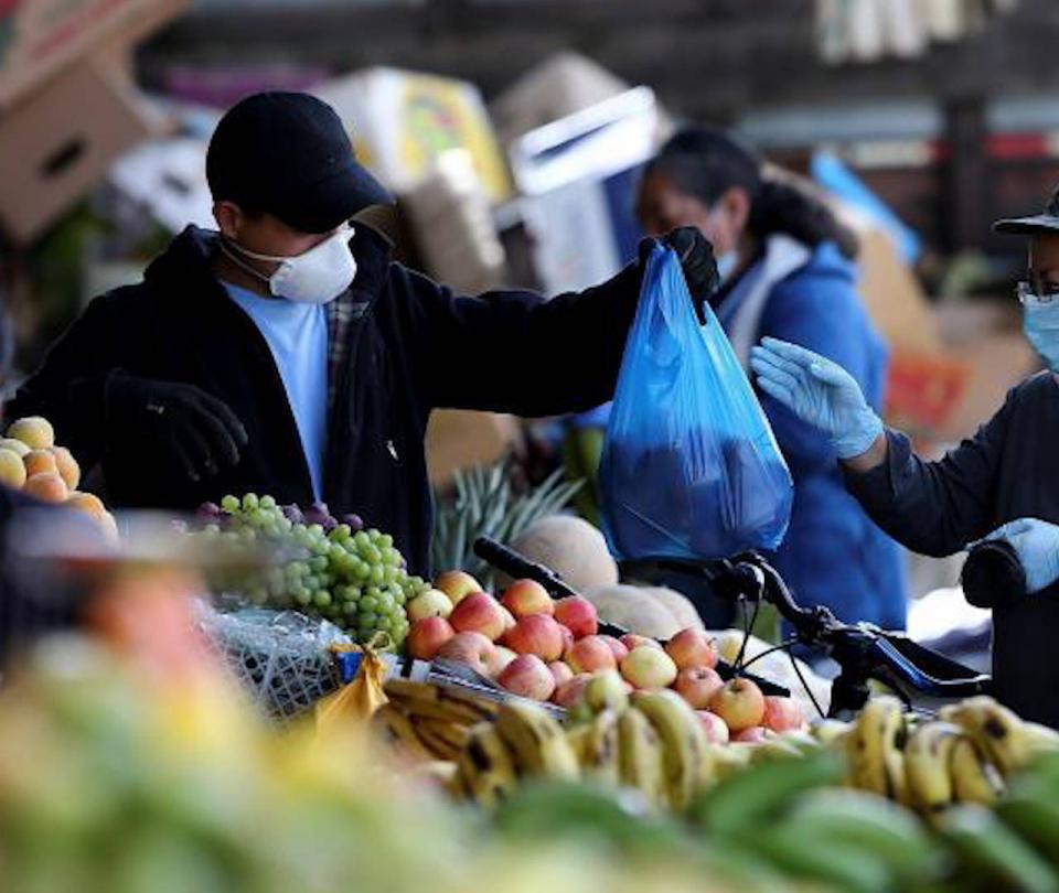 Inflación moverá tasas y tocará el bolsillo de los más pobres - Noticias de Colombia
