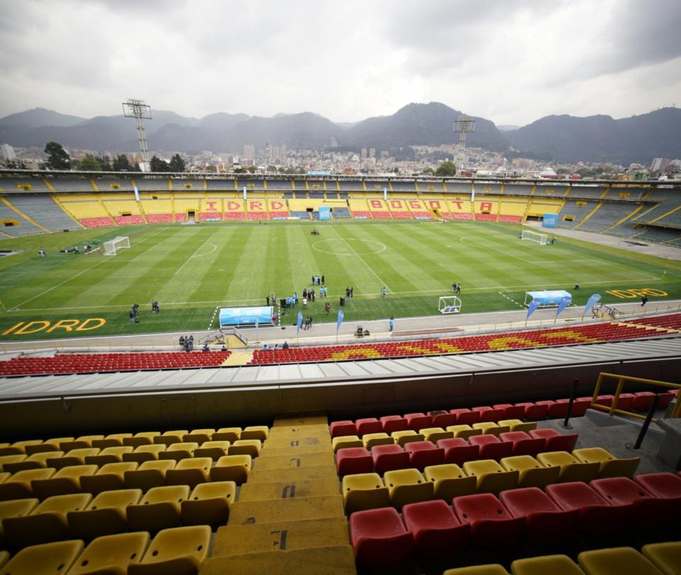 Bogotá hará piloto para regreso a conciertos, estadio y discotecas - Noticias de Colombia