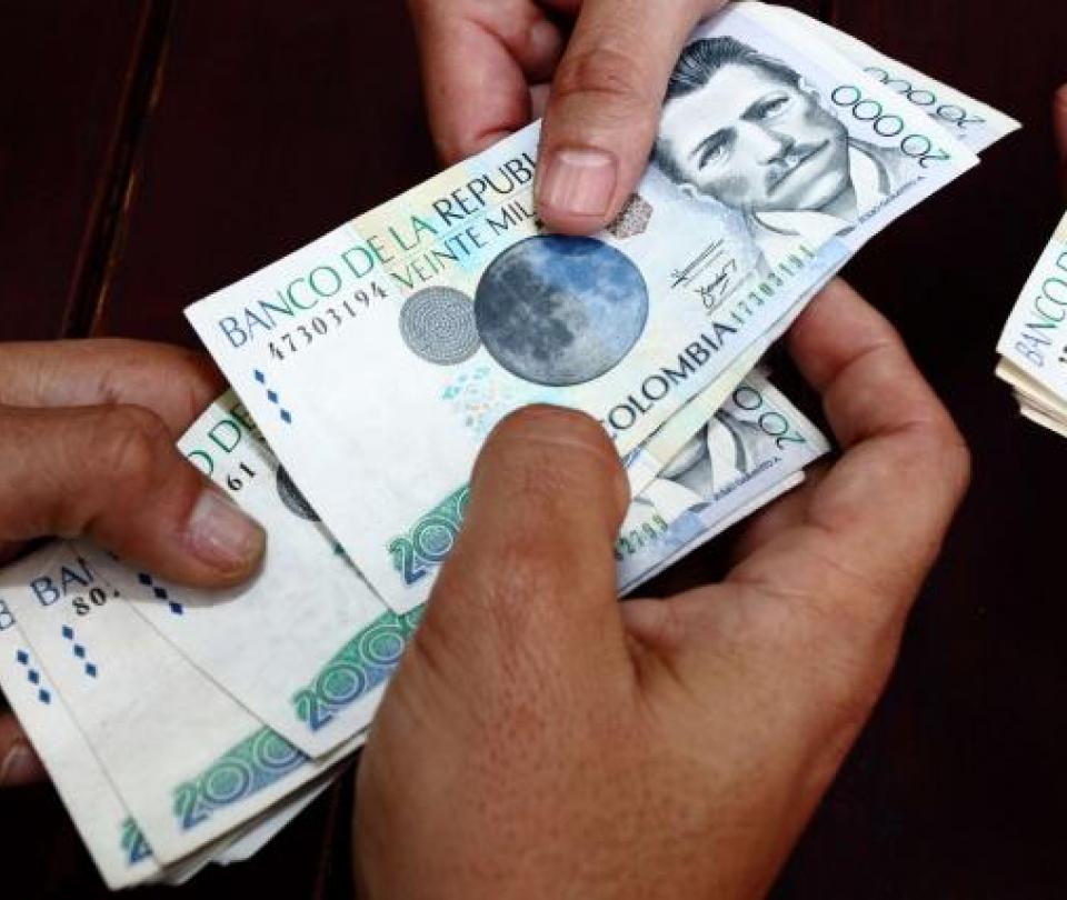 Pese a proyecciones, la cartera en Colombia está mejorando - Noticias de Colombia