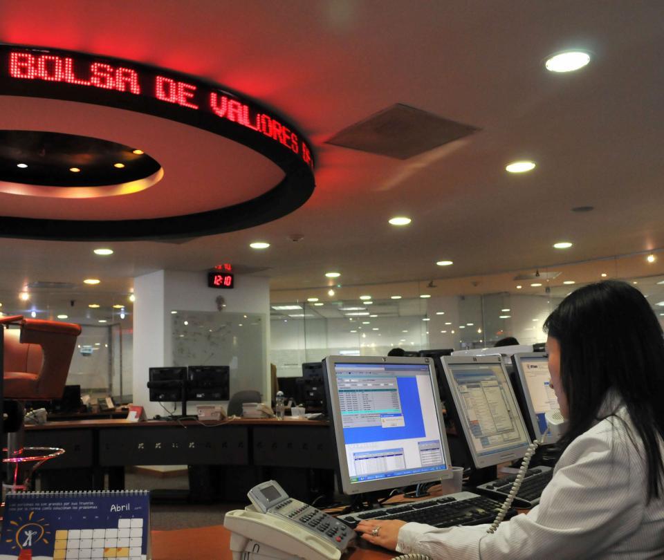 Así se negocian hoy las acciones de ISA y Ecopetrol en la bolsa - Noticias de Colombia