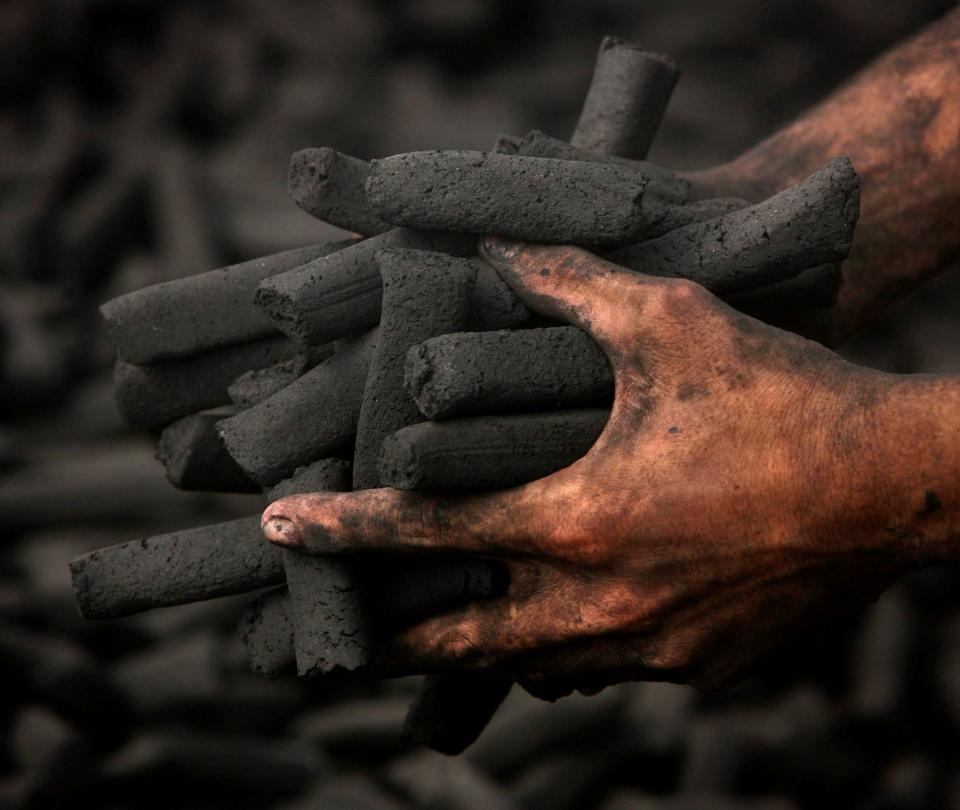 Crean comisión para vigilar actividad minera de carbón - Noticias de Colombia