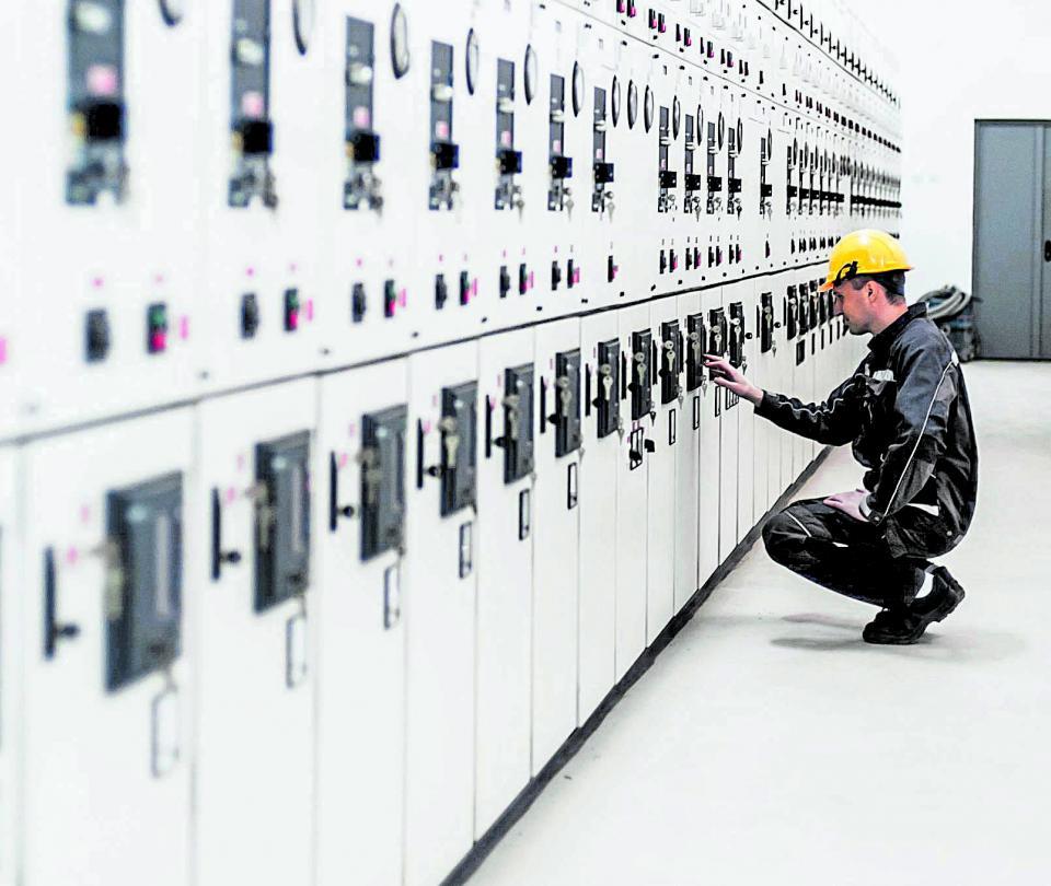 Baterías e hidrógeno, las otras cartas en la transición energética - Noticias de Colombia