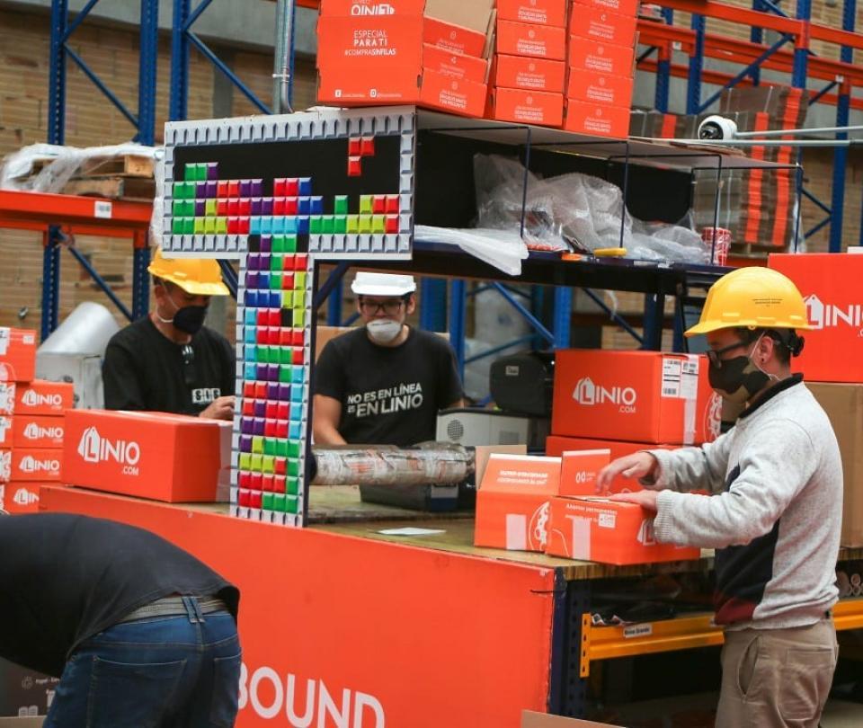 Acceda a las oportunidades laborales que abrió Linio - Noticias de Colombia