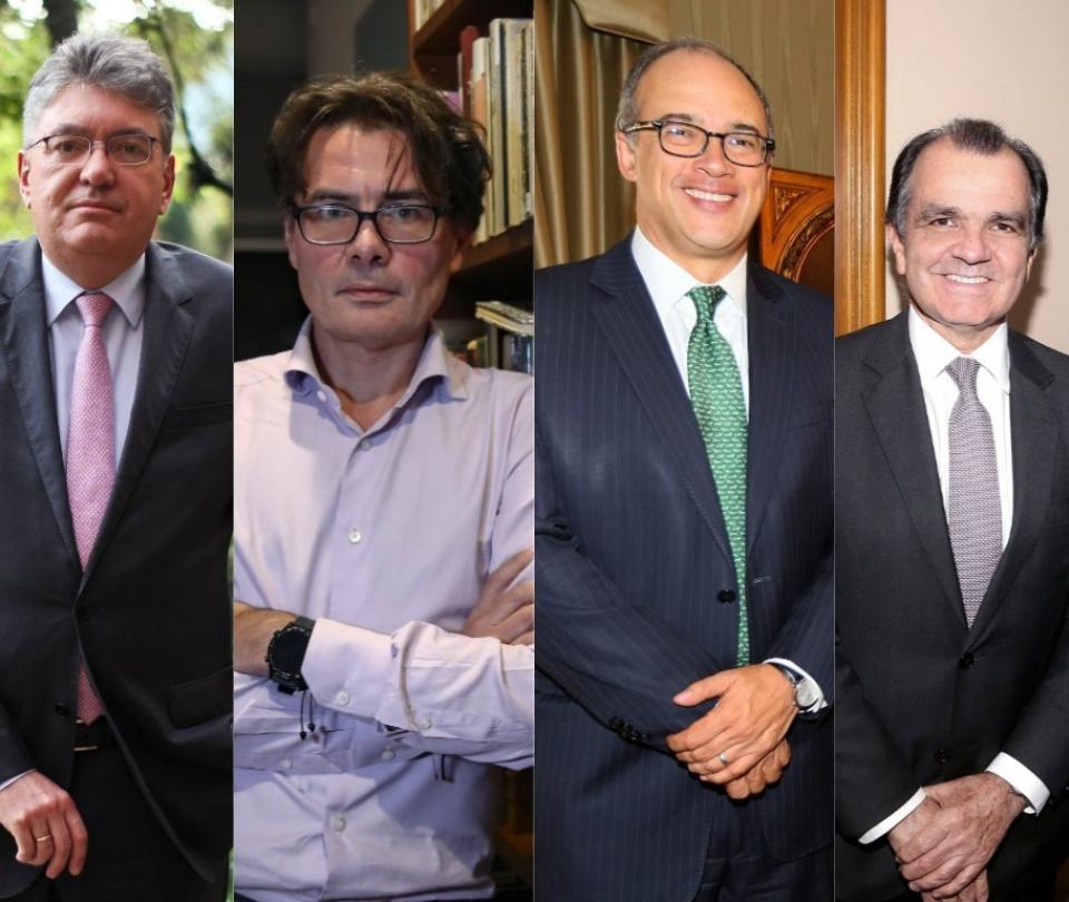 Precandidatos con bagaje económico ponen el tema en campaña electoral - Noticias de Colombia