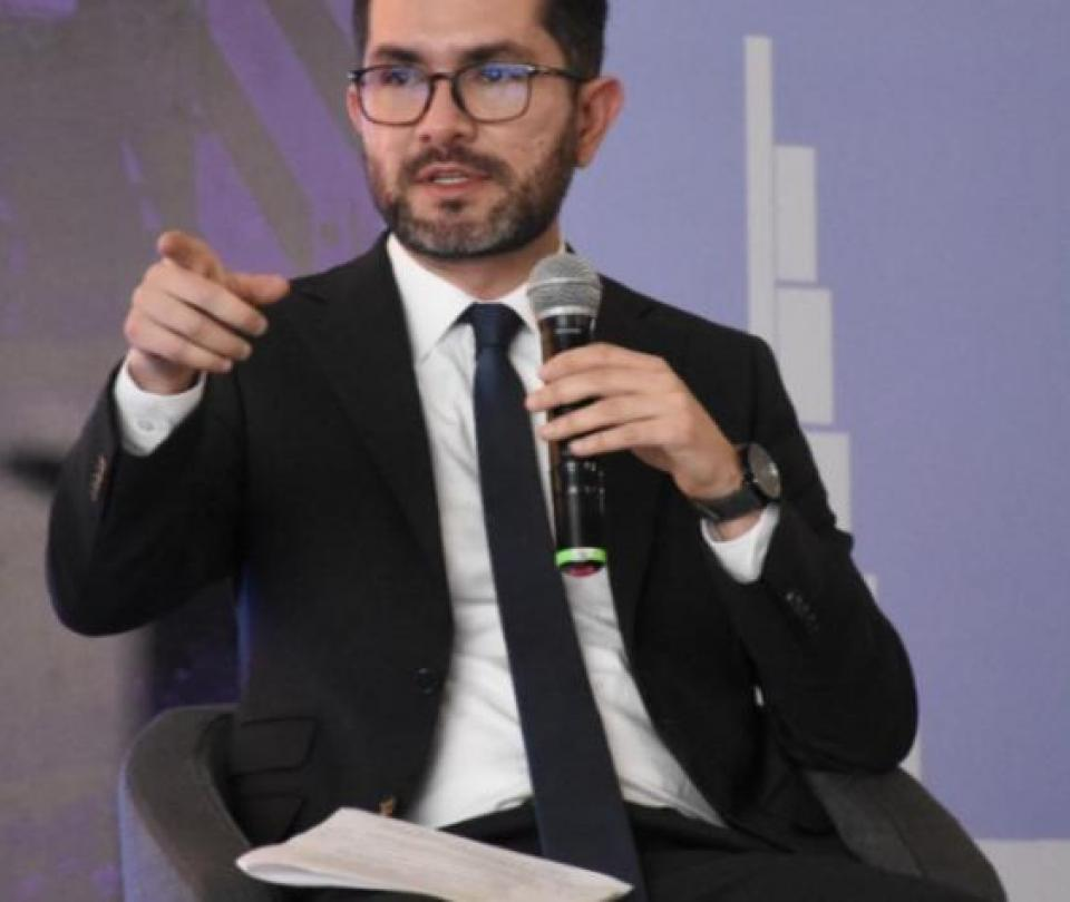 Designan a Iván Durán como ministro encargado de las TIC - Noticias de Colombia