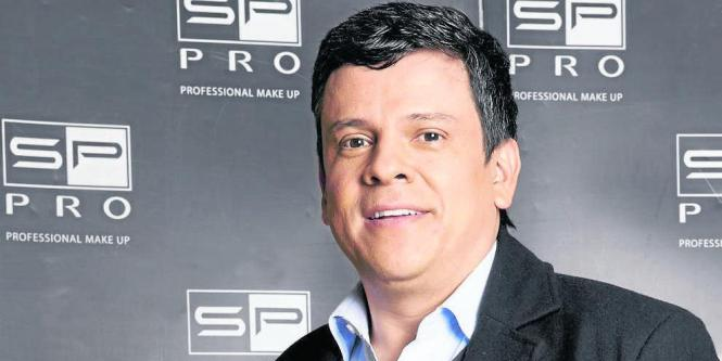 Jorge Bernal, gerente de mercadeo de Smart.