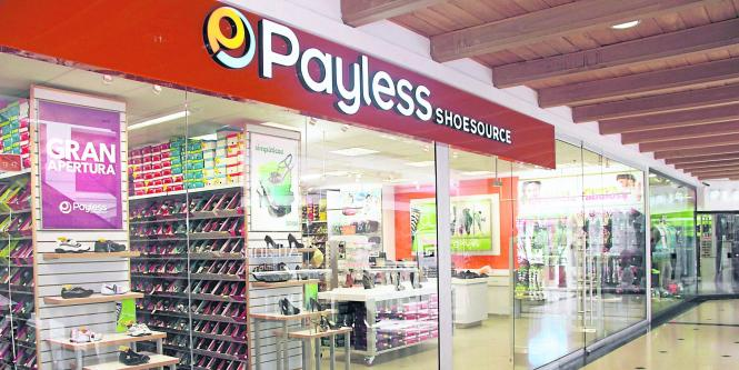 Payless busca proveedores colombianos