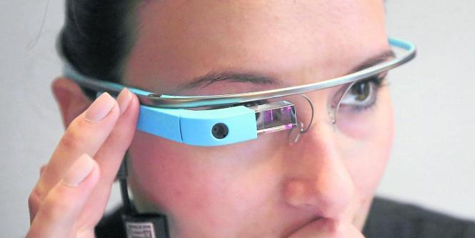 Google retirará del mercado sus gafas inteligentes