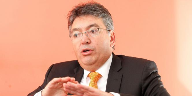 Mauricio Cárdenas / Ministro de Hacienda