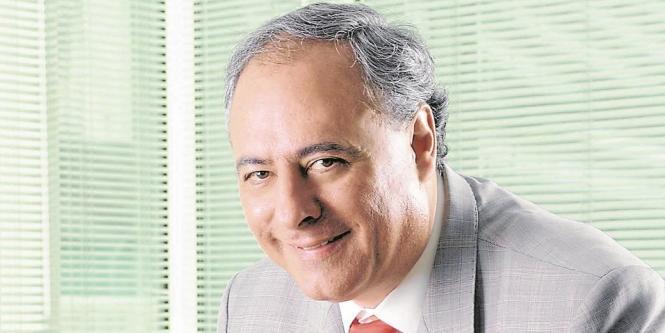 Eduardo Ragasol, líder de Mercer en la región.