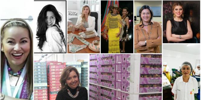 7b6f2cad90b4 Ocho historias de mujeres emprendedoras que encontraron la ruta ...