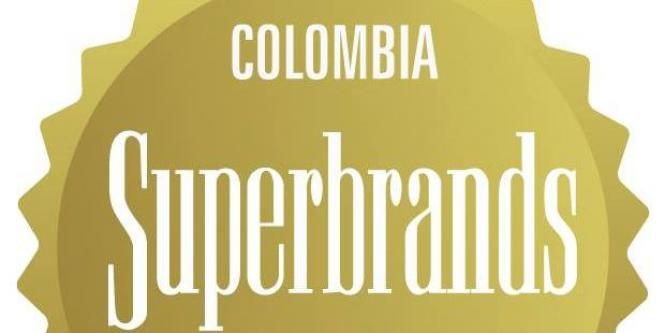 Superbrands Colombia