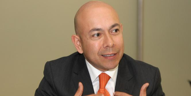 Germán Martínez Rojas, director general de Ramo.