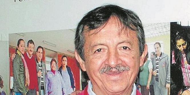Mauricio Molano Camacho, miembro de la junta directiva de Productos Ramo.