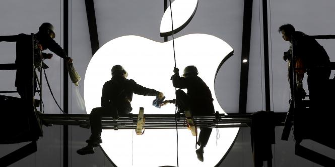 Apple reemplazará a AT&T en el Dow Jones de Industriales