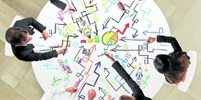 Análisis/ Innovación empresarial: pasar del Word al Excel