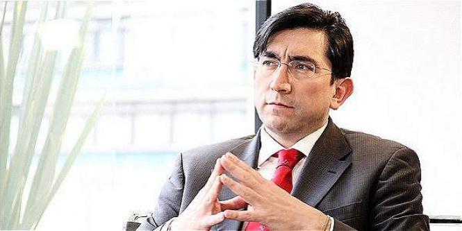 Renunció Diego Molano Vega, ministro de las TIC   Finanzas ...