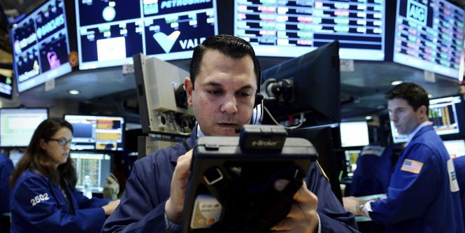 Wall Street cierra mixto y el Dow Jones pierde un 0,47 %