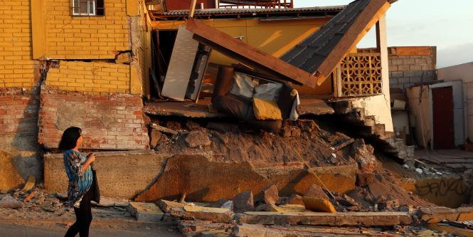 Why is it necessary to buy earthquake insurance?