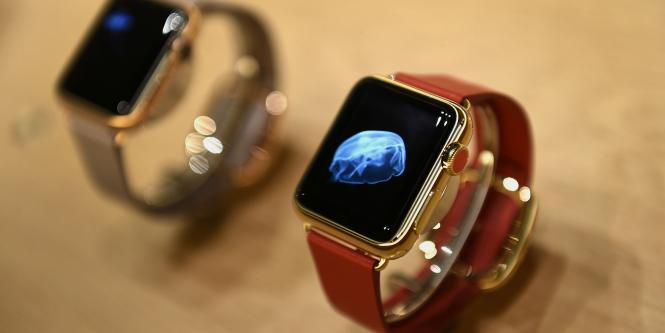 El 24 de abril se lanzará al mercado el Apple Watch.