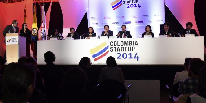 Colombia Startup