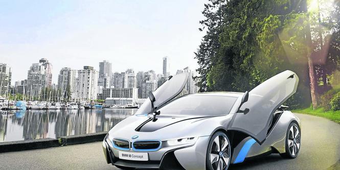 eliminan iva y aranceles para vehículos eléctricos e híbridos