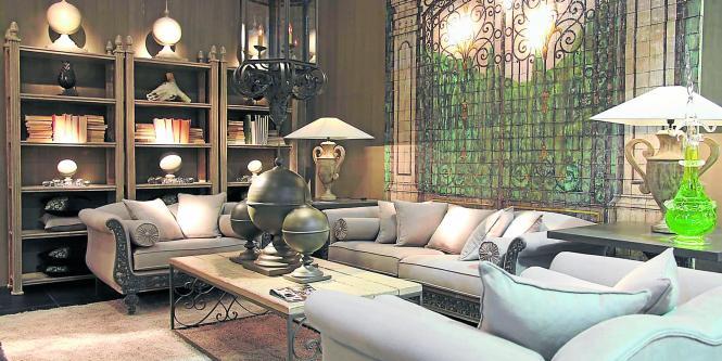 Lo nuevo y lo retro en el 2014 en decoraci n del hogar for Decoracion hogar tendencias 2016