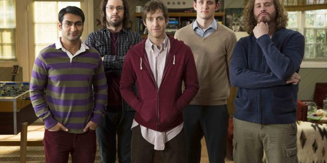 Comedia de HBO se burlará de Silicon Valley
