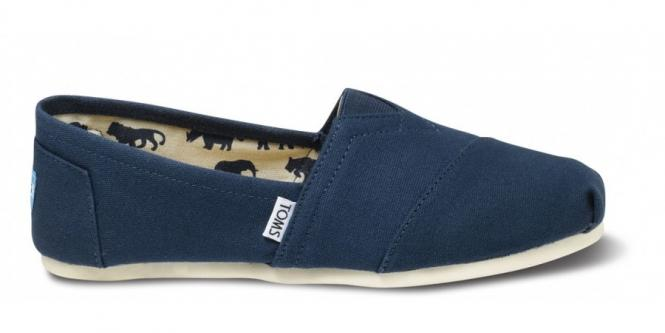 Zapatos Toms