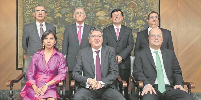 La Junta Directiva del Banco de la República se reúne el viernes.