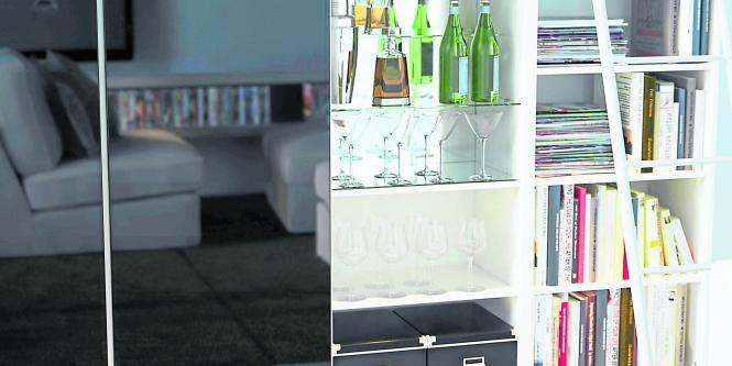 El regreso triunfal del mueble bar en el hogar tendencias portafolio - Hogar del mueble ...