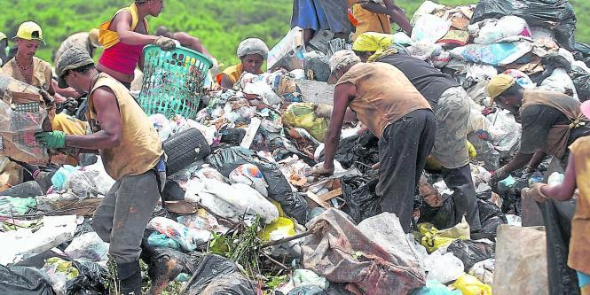Sufren escasez más de 2 mil millones en el planeta: ONU