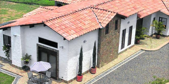 Corpacero apunta a vender m s casas prefabricadas empresas negocios portafolio - Foro casas prefabricadas ...
