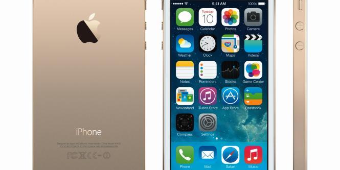 7682cb1081b Claro venderá iPhone 5S desde $195.000 y el 5C desde $8.300 ...