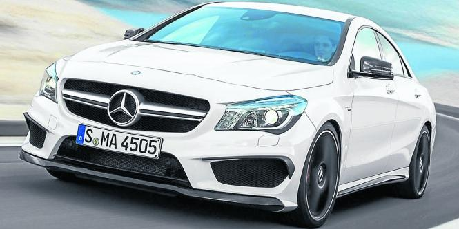 Mercedes venderá carros por internet