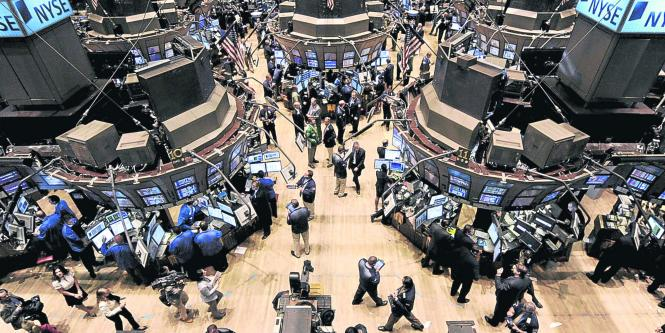 Wall Street sigue imponiendo récords.