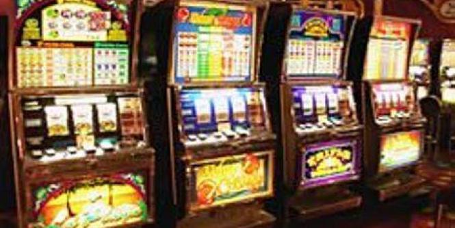 Juegos del casino maquinas