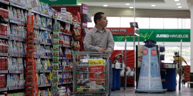 Supermercados Jumbo ya están 'en su punto'